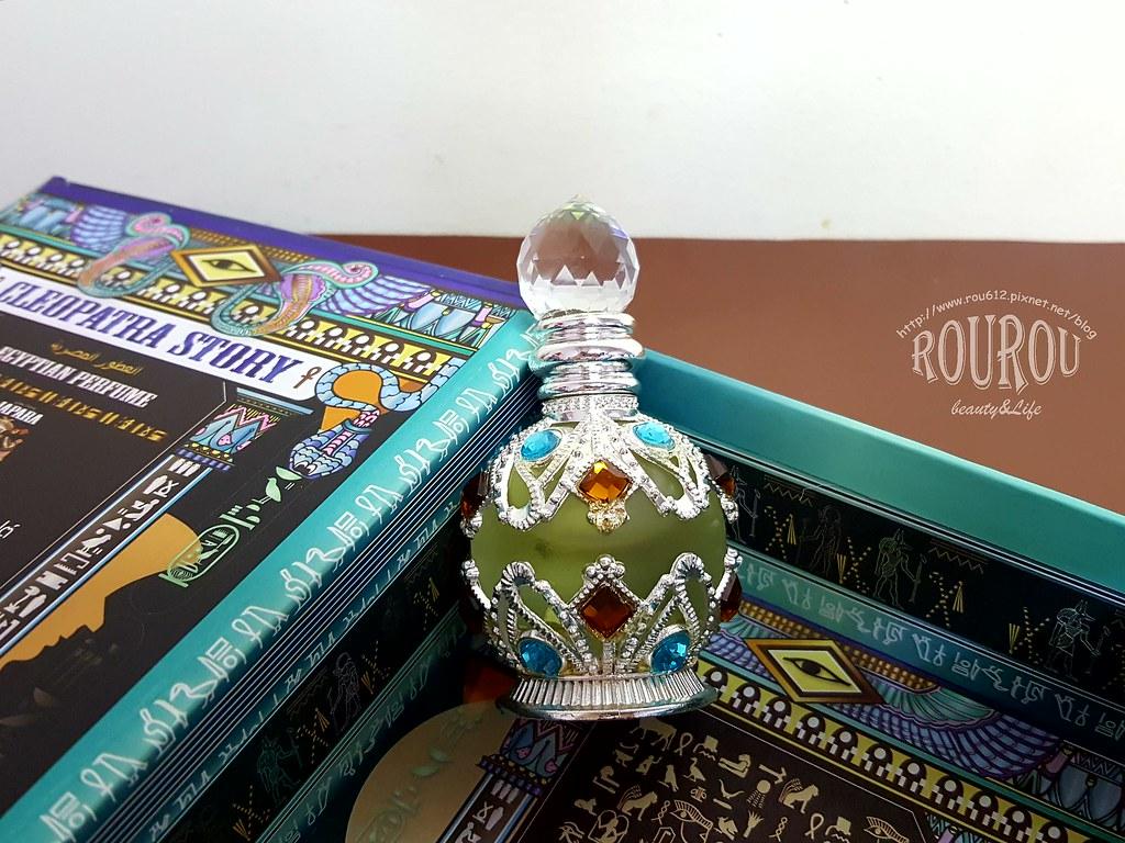 JAPARA埃及費洛蒙精油香水7