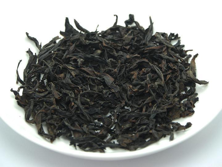 BOKURYO 2017 Spring AI JIAO Medium Roasted Flavor High Grade WuYi YanCha Oolong