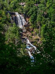 Upper Whitewater Falls_2018