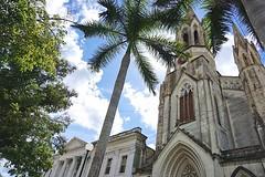 Iglesia sagrado corazón de jesus, Camagüey, cuba