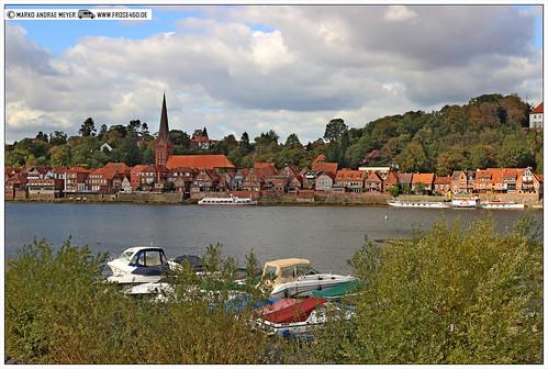 Lauenburg an der Elbe