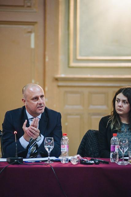 """""""Europska unija i Zapadni Balkan: kretanje istim putem ili razilaženje?"""""""