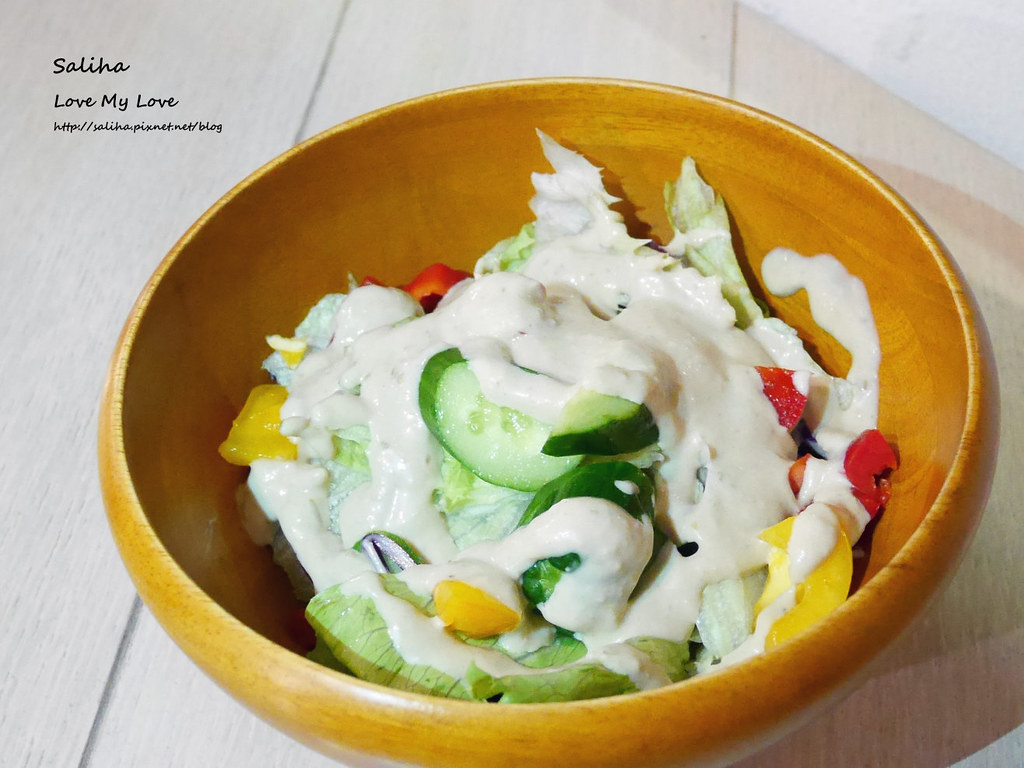台北東區好吃義大利麵聚會聚餐餐廳推薦墨墨義大利麵 murmur pasta (2)