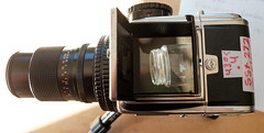 Adapted Lens