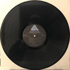 GIL SCOTT-HERON AND BRIAN JACKSON:SECRETS(RECORD SIDE-A)