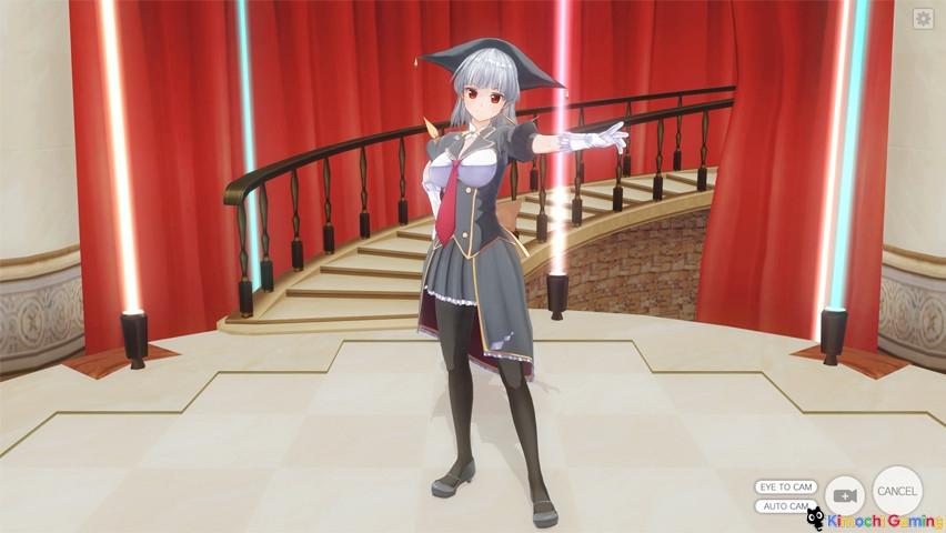 Custom Maid 3D2 (カスタムメイド3D2)