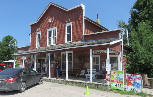 Post Office 82710 (Aladdin, Wyoming)
