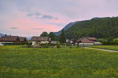 Austrian countryside