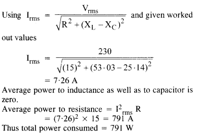 NCERT Solutions for Class 12 physics Chapter 7.25