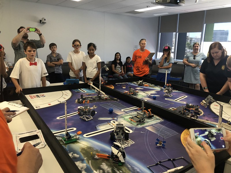 Townsville LEGO League 03112018 (32)