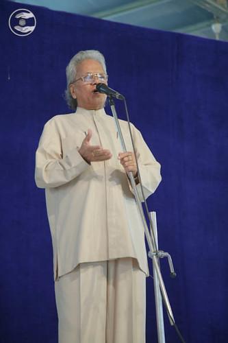 Channi Faridabad from Gobindpuri Delhi, expresses his views