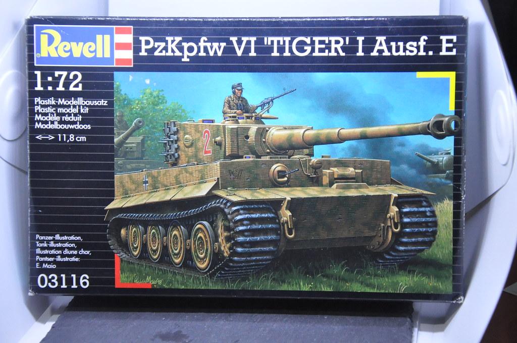 Tiger I Kutu (1)