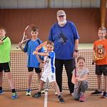 Juniorenfrühlingsferienkurs 2017