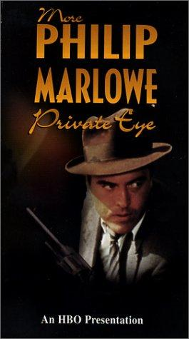 Philip Marlowe, Private Eye - Poster 2