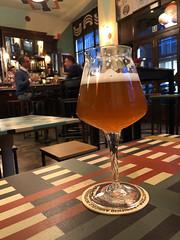 Drinking a NORA by BIRRIFICIO AGRICOLO BALADIN - Baladin Indipendent Italian Farm Brewery