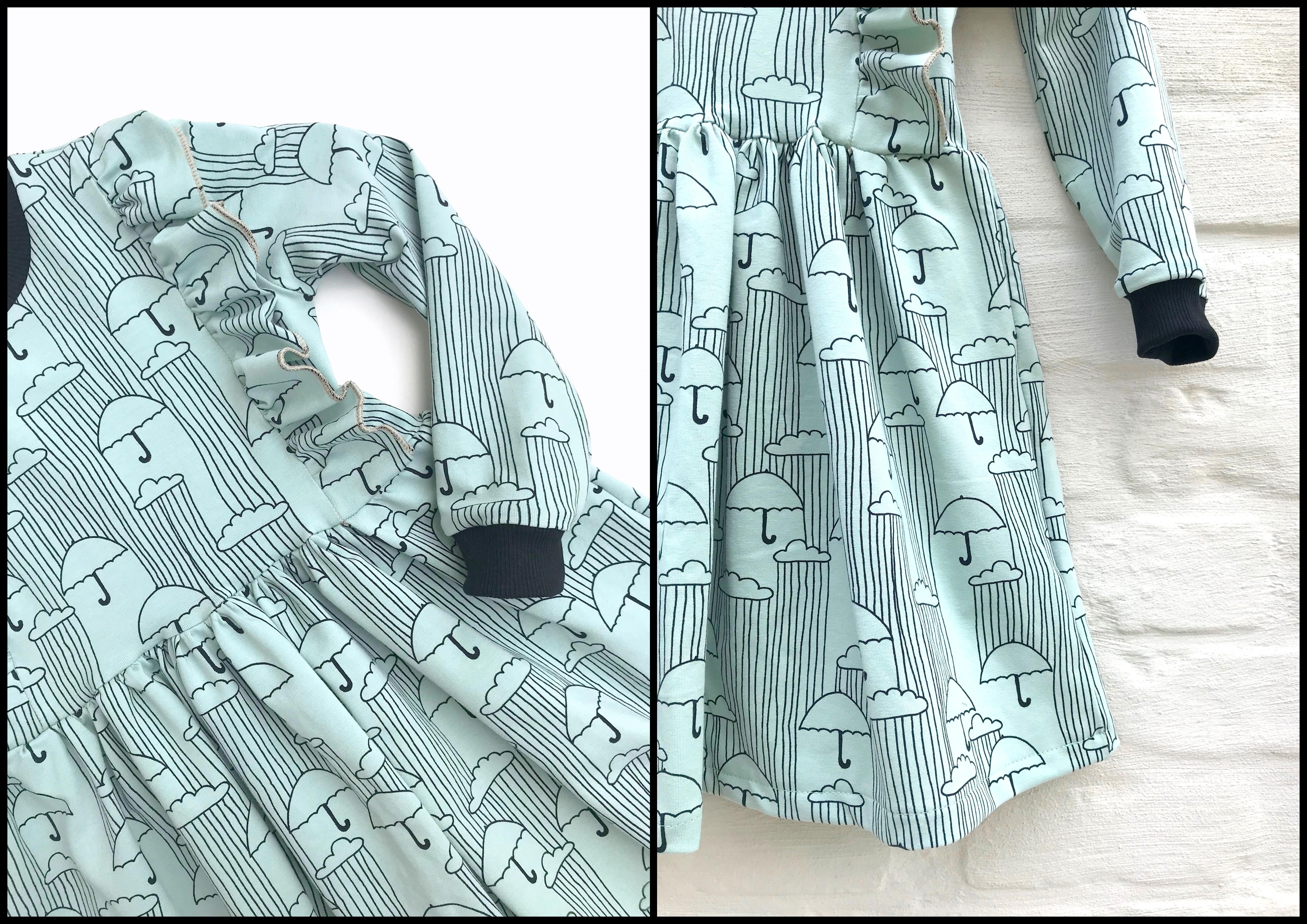 millie dress 1