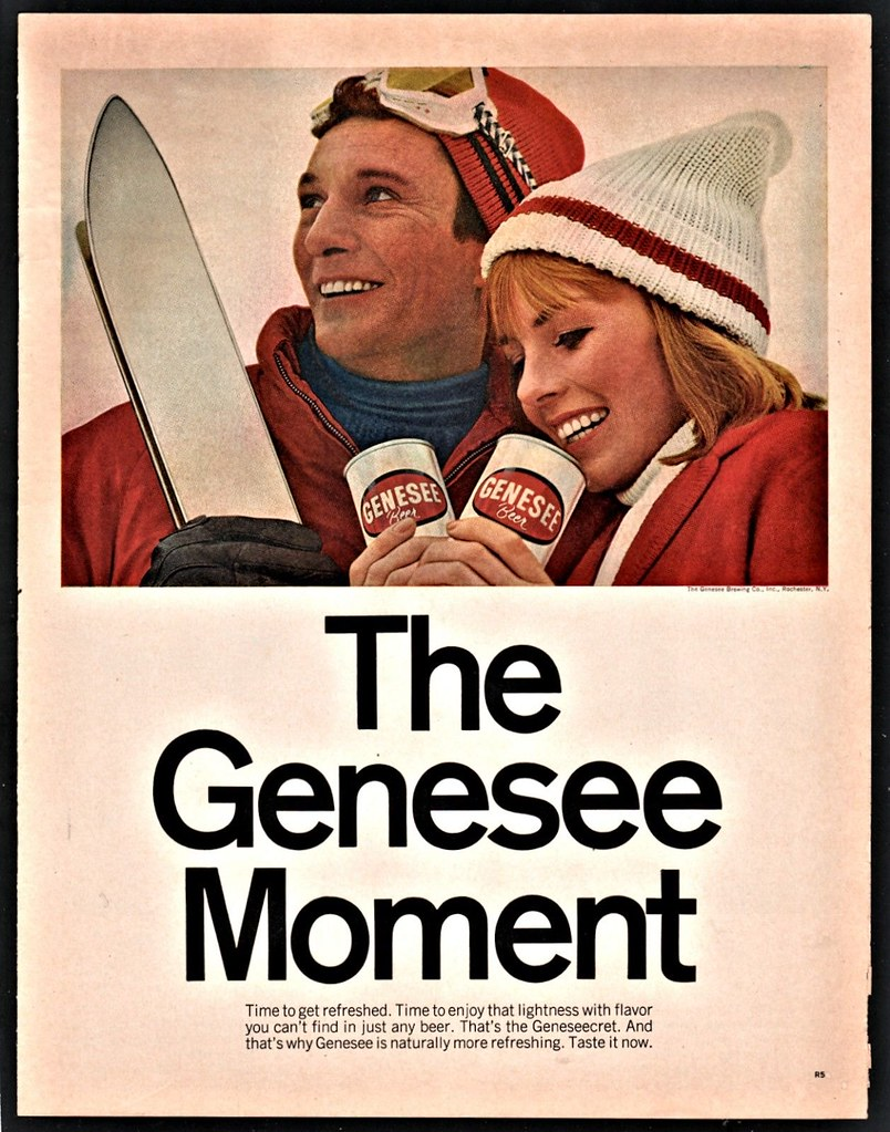 Genesee-1966-skis