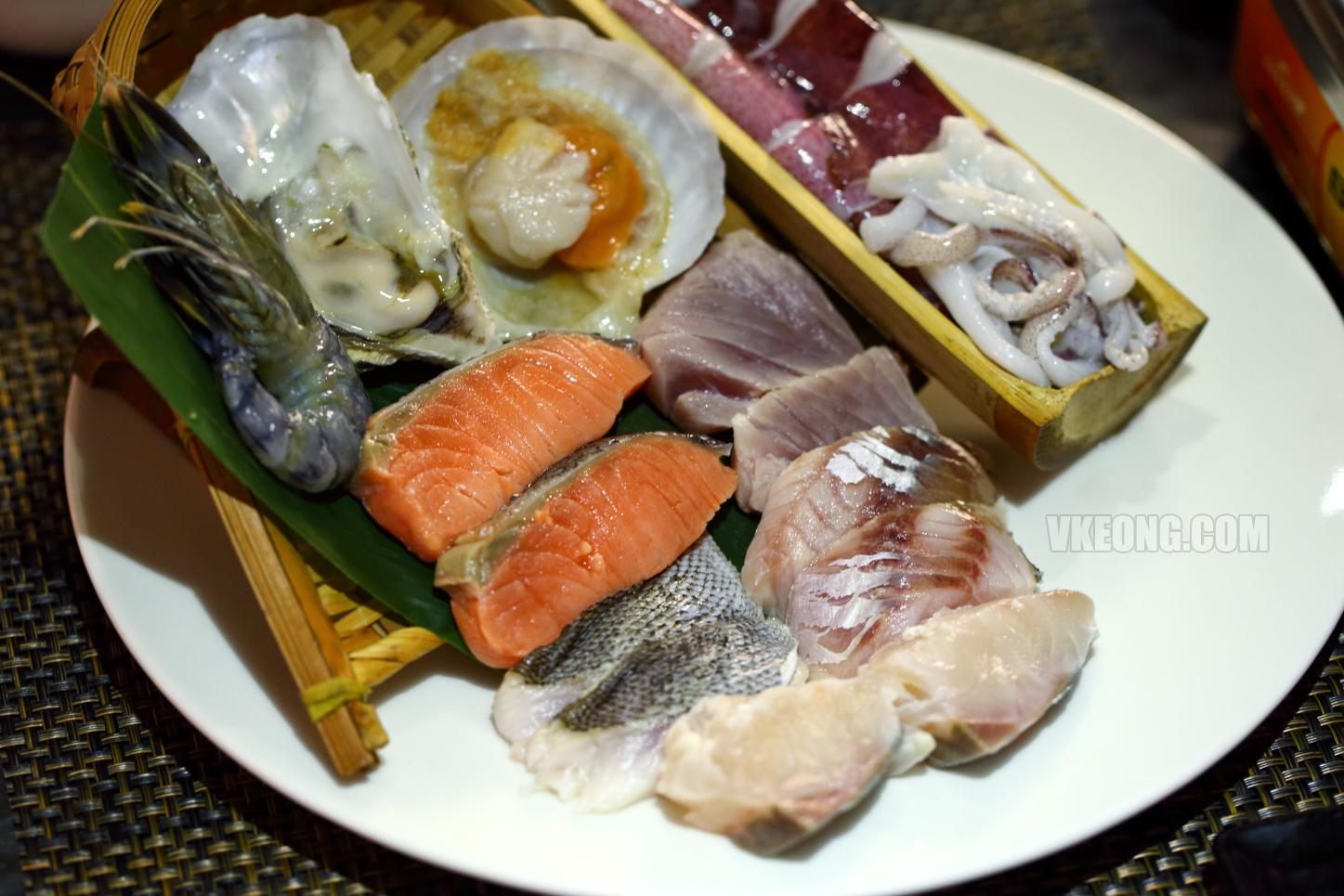 Kurata-Shabu-Shabu-Buffet-Seafood-Set