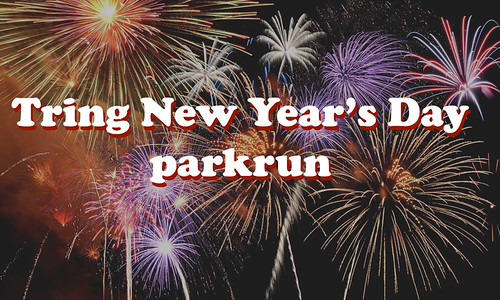 Tring NYD parkrun