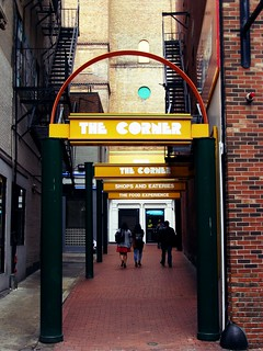 The Corner Mall