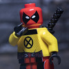 Deadpool: X-Men Trainee