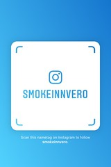 Follow us on Instagram! @smokeinnvero Vero Beach's Finest Premium Cigar Shop