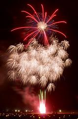 """第92回全国花火競技大会「大曲の花火」 The 92nd All Japan Fireworks Festival """"Fireworks in Omagari"""""""