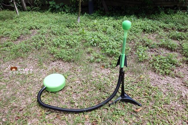 美國POOF 夜行者空氣火箭 戶外遊戲 兒童遊戲 野餐 露營玩 (10)