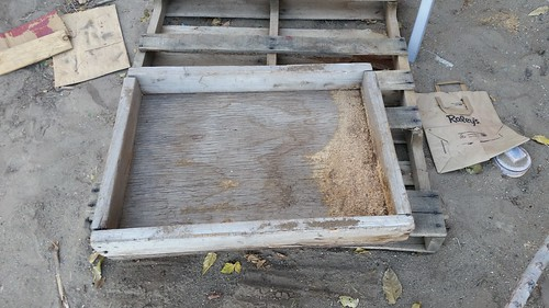 Old Porch Box