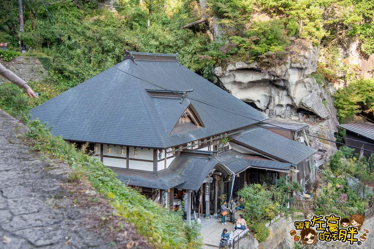 日本東北自由行(仙台山形)DAY2-55