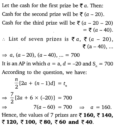 NCERT Solutions for Class 10 Maths Chapter 5 Arithmetic Progressions 75
