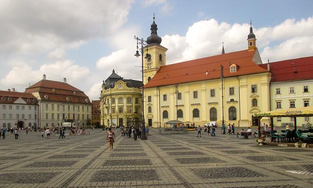 Sibiu, Canon IXUS 132