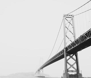 The Faded Bridge