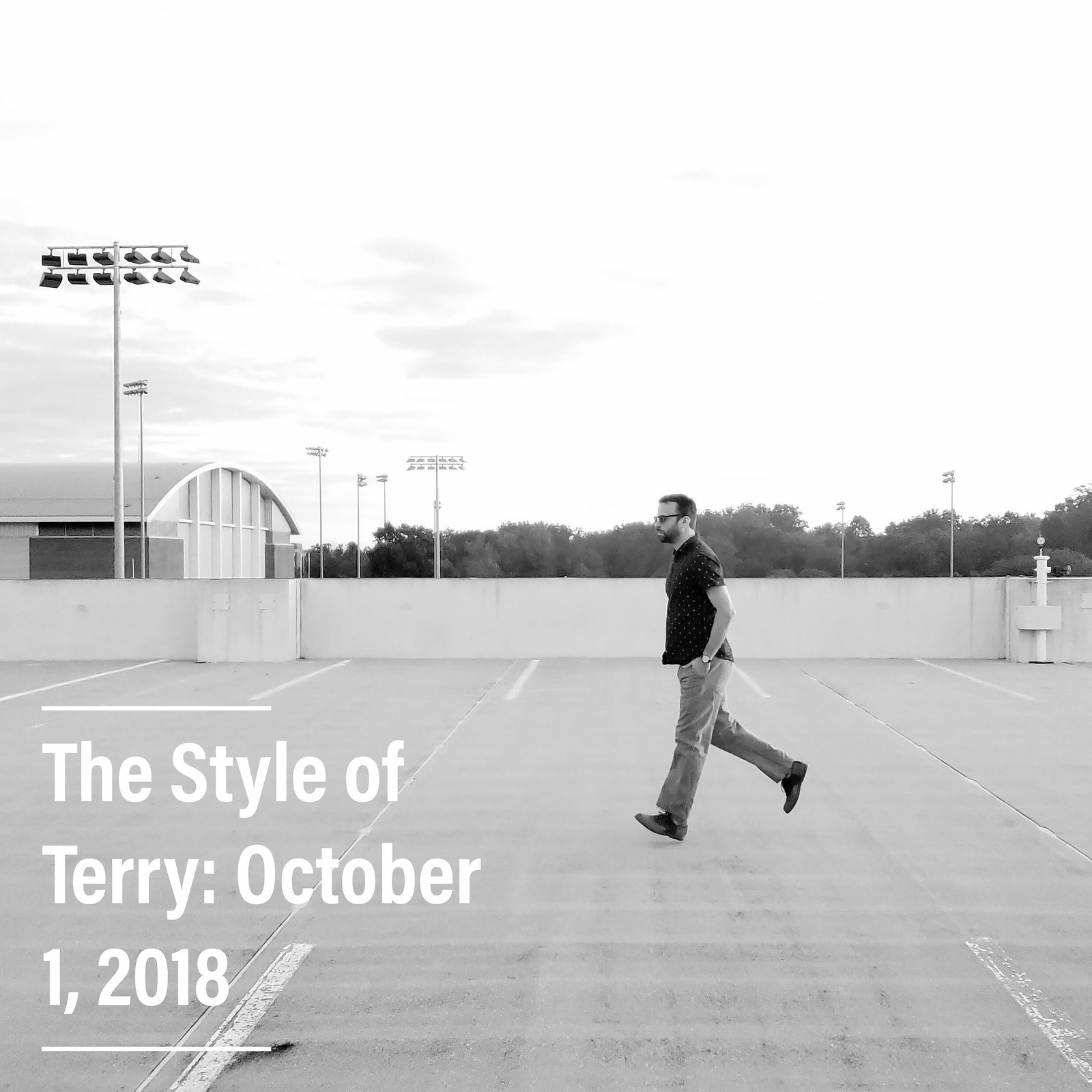 The Style of Terry: 10.1.18