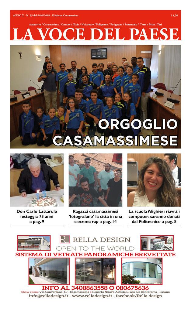 Casamassima 35