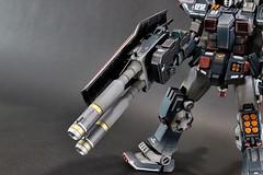 MG FA-78 Full Armor GUNDAM THUNDERBOLT Ver.Ka【1/100】