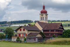 Village Church St. Luzia