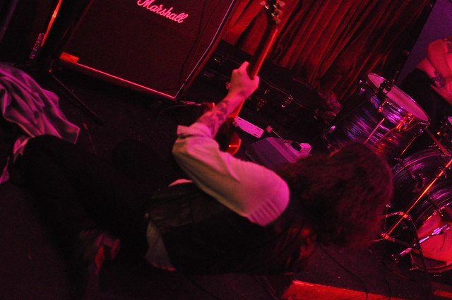Flesh Rag at House of Targ