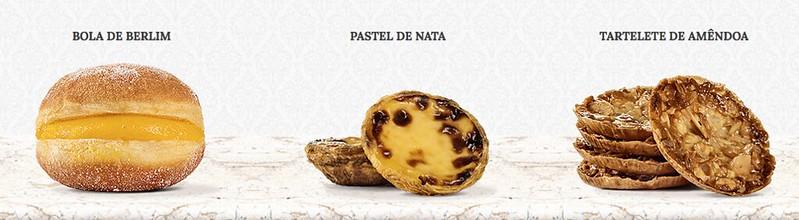 Onde morou Fernando Pessoa -Pastelaria Aloma