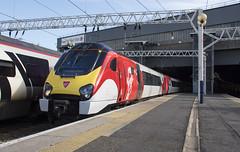 UK Class 221
