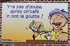 Route du patois N°13 - Photo of Tincques