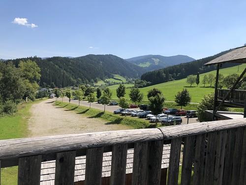 2018.07.19 013 Wipfelwanderweg Rachau