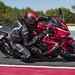 Honda CBR 650 R 2021 - 3
