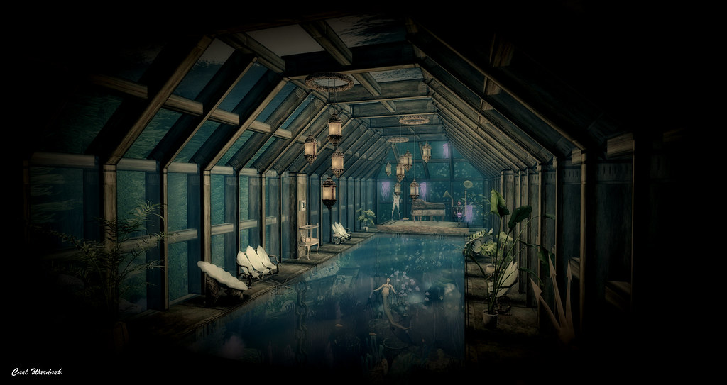 Versus Aquarium - TeleportHub.com Live!
