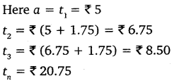 NCERT Solutions for Class 10 Maths Chapter 5 Arithmetic Progressions 45