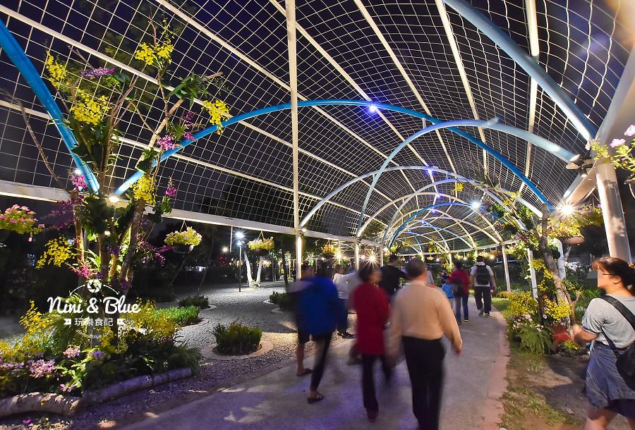 豐原葫蘆墩公園 豐原水岸 台中花博 夜景16