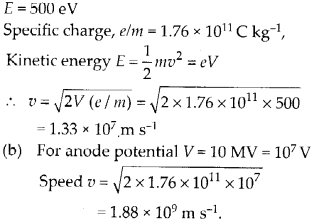NCERT Solutions for Class 12 Physics Chapter 11 Dual Nature of Radiation and Matter 33