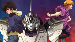 Gundam Unicorn OAv On Netflix