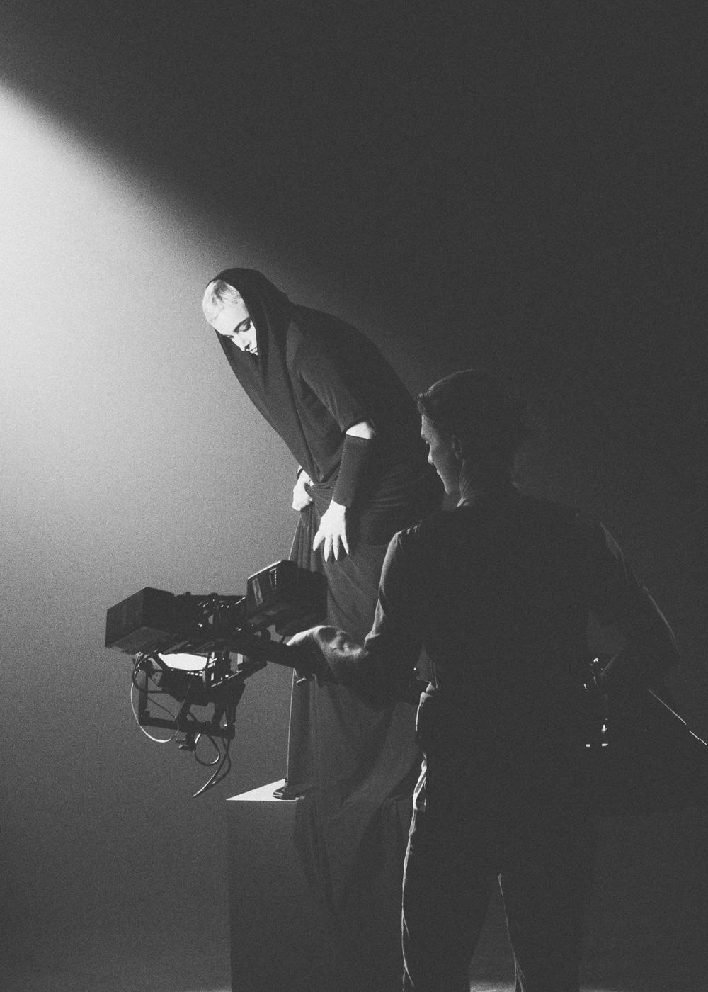 Video BTS: GOLA