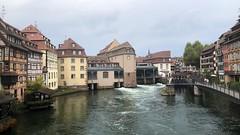 Strasbourg:  Petite France